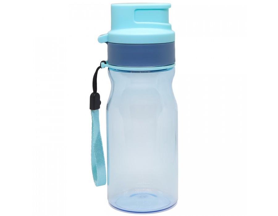 Бутылка Jungle (sport) Blue 390 ml